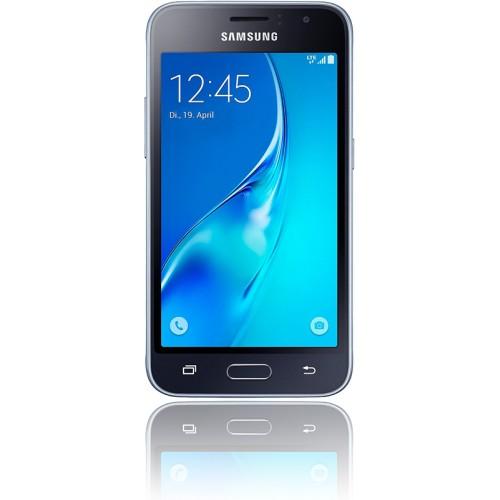 Tolles Samsung Galaxy J1 (2016) J120F - Tarif im Netz Telekom des Providers Mobilcom Debitel