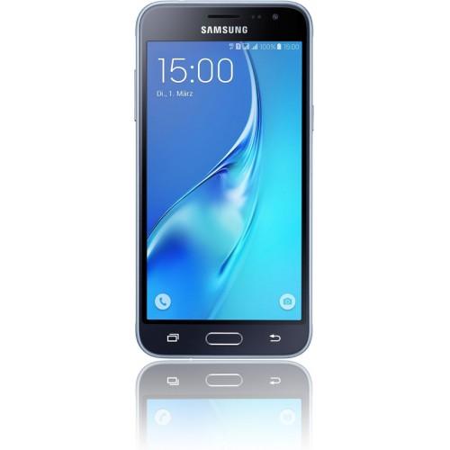 Samsung Galaxy J3 (2016) Duos - Tarif im besten D-Netz des Providers Klarmobil