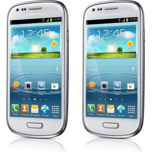 2x Galaxy S3 mini I8190 mit Flatrate
