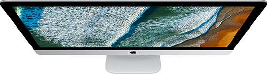 Apple iMac Design