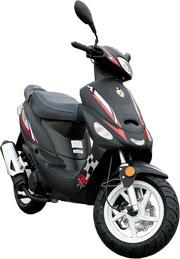 Motorroller Speedy 2T