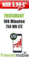 freeSmart 400 3.99 24M