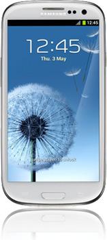 Das Samsung Galaxy S3 i9300