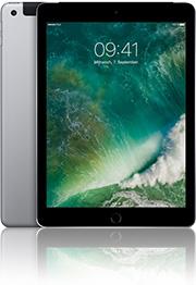iPad 128GB Cellular