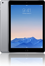 iPad Air 2 64GB WiFi LTE