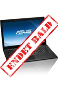 """Notebook 17,3"""" Asus F75"""