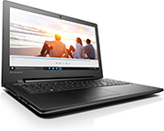 "Notebook 15,6"" Lenovo IdeaPad 300 mit Vodafone Flat 4 You 19.90 Aktion Vertrag! bestellen"