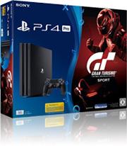 Sony PlayStation 4 Pro GTS