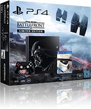 Sony PS4 Star Wars Ltd.
