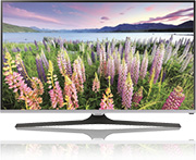 40 LED-TV Samsung