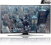 48 Curved-TV Samsung