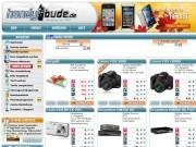 Zahlreiche Möglichkeiten für Smartphone-Bundles bei Handybude.de!
